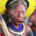 """Brasilien: Prominente Indigene fordern Ende von """"Genozid"""""""