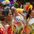 Karneval 2018: Rio de Janeiro erwartet Besucherrekord