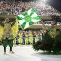 Carnaval Rio 2018-Imperio Serrano - Foto: Gabriel Nascimento | Riotur