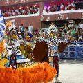 Carnaval Rio 2018-Portela - Foto: Gabriel Nascimento | Riotur