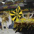 Carnaval Rio 2018-São Clemente - Foto: Paulo Portilho | Riotur