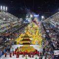 Carnaval Rio 2018-Imperio Serrano - Foto: Fernando Grilli | Riotur
