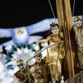 Carnaval Rio 2018-Portela - Foto: Gabriel Monteiro | Riotur