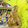 Carnaval Rio 2018-São Clemente - Foto: Raphael David | Riotur