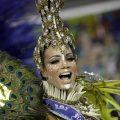 Carnaval Rio 2018- Unidos da Tijuca - Foto: Dhavid Normando | Riotur