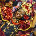 Carnaval Rio 2018-Beija-flor - Foto: Paulo Portilho | Riotur