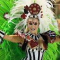 Carnaval Rio 2018-Grande Rio - Foto: Raphael David | Riotur