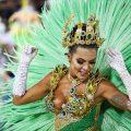 Carnaval Rio 2018-Imperatriz Leopoldinense - Foto: Gabriel Nascimento | Riotur