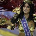 Carnaval Rio 2018-Imperio Serrano - Foto: Dhavid Normando | Riotur