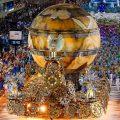 Carnaval Rio 2018-Vila Isabel - Foto: Fernando Grilli | Riotur