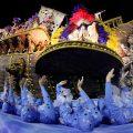 Carnaval Rio 2018-Portela - Foto: Dhavid Normando | Riotur