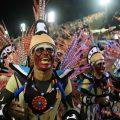 Carnaval Rio 2018-Portela - Foto: Raphael David | Riotur