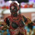 Carnaval Rio 2018-Salgueiro - Foto: Gabriel Nascimento | Riotur