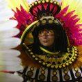 Carnaval Rio 2018-São Clemente - Foto: Gabriel Nascimento | Riotur