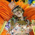 Carnaval Rio 2018- Unidos da Tijuca - Foto: Paulo Portilho | Riotur