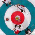 Winterolympiade löst bei Brasilianern Curlingfieber aus
