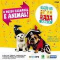 Recife macht Karneval für Tierschutz