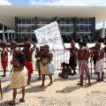 Internationaler Gerichtshof verurteilt Brasilien zur Ausweisung von Indio-Territorium