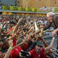 Brasilien: Ex-Präsident Lula bereit für Haftantritt