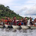 Brasilien: Indio-Woche zwischen Kritik, Hoffnung und Feierlichkeiten