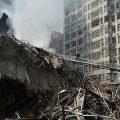 São Paulo: Brand und Einsturz von Hochhaus wirft Fragen über Sicherheit und Wohnungsnot auf