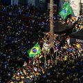 Fußball-WM 2018: Seleção bringt Menschenmassen zum Feiern