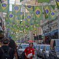 WM-Auftakt der Brasilianer gegen Schweiz löst trotz Unentschieden Copa-Stimmung aus