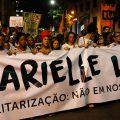 Brasilien: Nach 3 Monaten Mord an Menschenrechtlerin noch immer ungeklärt