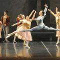 Größtes Tanzfestival der Welt hält Joinville in Atem