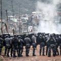 Traurige Bilanz der Militärintervention in Rio de Janeiro: Steigende Zahl der Todesopfer und Schußwechsel