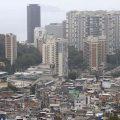 Bevölkerungszahl Brasiliens auf über 208 Millionen gestiegen