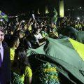 Brasilien wählt ultrarechten Bolsonaro zum Präsidenten