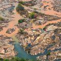 Rio Doce: 650 Km langer Marsch gegen von Samarco verursachte Schlammkatastrophe