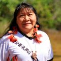 Brasilianerin vom Volk der Wapichana mit UN-Menschenrechtspreis ausgezeichnet