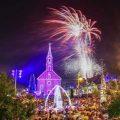 Gramado: Größtes Weihnachtsfestival Brasiliens mit 2 Mio Besuchern