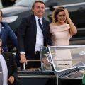 Rechtspopulist Bolsonaro tritt Präsidentschaftsamt an