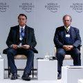 Weltwirtschaftsforum Davos: Bolsonaro verspricht Kompatibilität von Umweltschutz und Wirtschaftsentwicklung