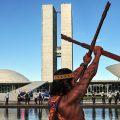 Brasilien: Agrarlobby entscheidet künftig über Indio-Territorien