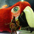 """São Paulo erwartet Rekordkarneval mit 516 """"Blocos"""" und 12 Millionen Teilnehmern"""