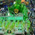 Rio de Janeiro: Erste Paradennacht bringt Magie und Gesellschaftskritik auf Samba-Avenida