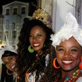 Musikmarathon in Salvador da Bahia zieht Massen an