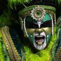 São Paulo: Elite-Sambaschulen sorgen für Emotionen bei ersten Nacht der Samba-Paraden