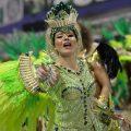 Sambaparaden São Paulo: Mancha Verde feiert seinen ersten Siegertitel