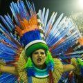 Karneval als Wirtschaftsmotor: Brasiliens Städte verzeichnen Rekorde