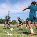 Brasilianerinnen nach Pechsträhne auf dem Weg zur Fußball-WM der Frauen