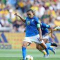 Frauen-Fußballweltmeisterschaft: Brasilien steckt gegen Australien 3:2-Niederlage ein