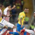 Copa América: Brasilien schießt sich mit Elfmeter ins Halbfinale