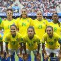 Frauen-WM: Aus für Brasilien nach starker Leistung