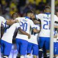 Copa America 2019: Brasilien 3 : Bolivien 0