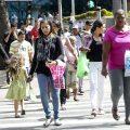 """Brasiliens Bevölkerung auf 210 Millionen gestiegen – """"Jeder Zweite"""" lebt in einer Großstadt"""